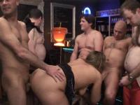Sexfilm van swingers